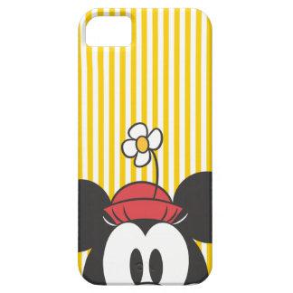 Classic Minnie | Peek-a-Boo iPhone 5 Case