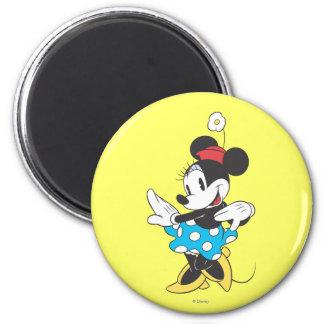 Classic Minnie   Sweet Magnet