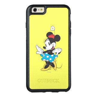 Classic Minnie | Sweet OtterBox iPhone 6/6s Plus Case