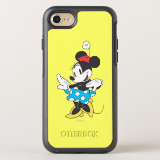 Classic Minnie | Sweet OtterBox Symmetry iPhone 7 Case