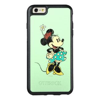 Classic Minnie | Vintage OtterBox iPhone 6/6s Plus Case