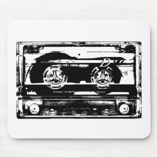 Classic Mix tape Mouse Pad