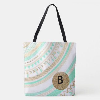 Classic Monogram large Size Tote