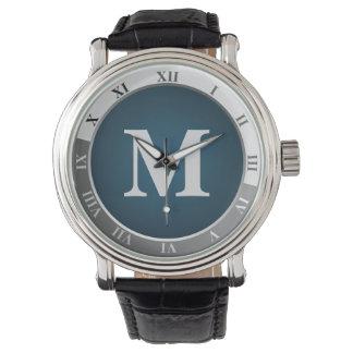 Classic Monogram Watch