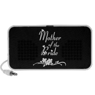 Classic Mother of the Bride Speakers