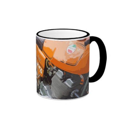 CLASSIC MOTORCYCLE 11 (mug)