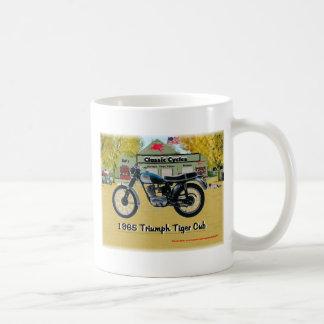 Classic Motorcycles 1969 Triumph Mug