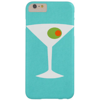 Classic Movie Martini iPhone 6 Plus Case
