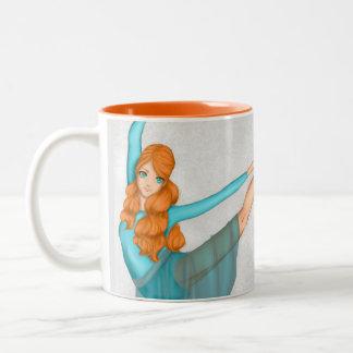 Classic mug Dancer