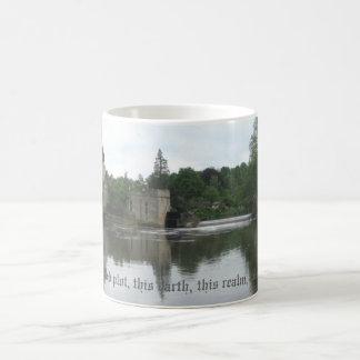 Classic Mug - English Castle