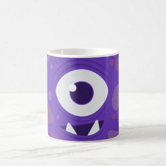 Classic mug Eye Purple Monster