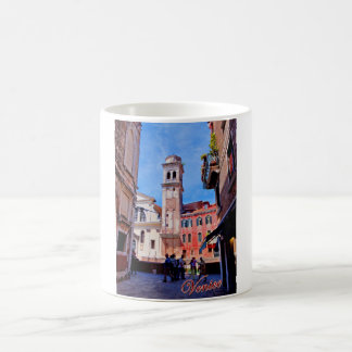 Classic mug featuring Venetian church