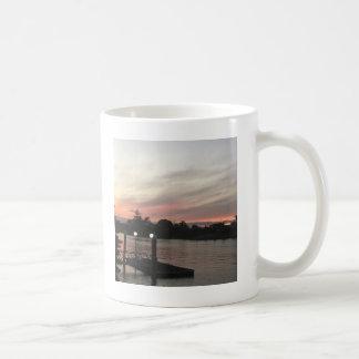 Classic Mug Sunset.