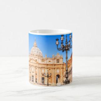 Classic Mug Vatican