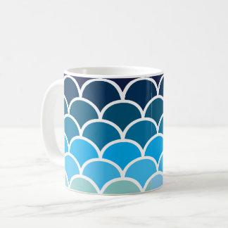 Classic Mug waves