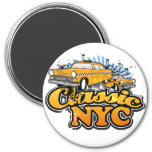 Classic NYC Magnet
