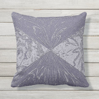 Classic Outdoor Pillow