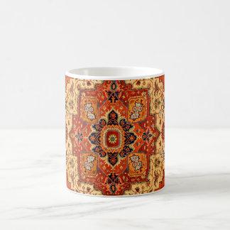 CLASSIC PERSIAN RUG COFFEE MUG