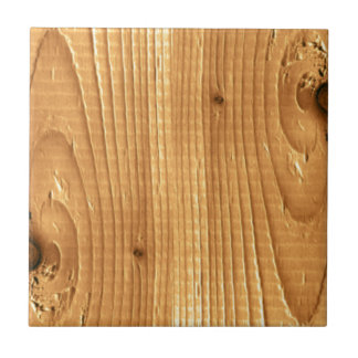 Classic Pine Fir Spruce Untreated Wood Tile