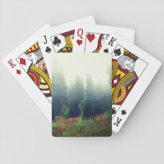 Classic Playing CardsNature Playing Cards