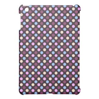 Classic Polkadots Cover For The iPad Mini