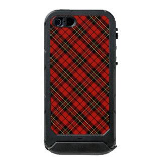 Classic Red Tartan iPhone SE/5/5S Incipio ATLAS ID Incipio ATLAS ID™ iPhone 5 Case