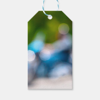 classic rider pack of gift tags