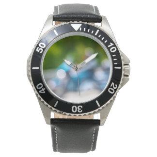 classic rider wristwatch