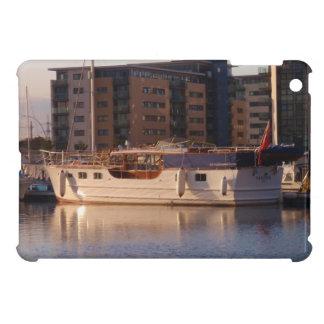 Classic River Cruiser Vanessa iPad Mini Covers