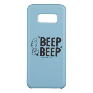 "Classic ROAD RUNNER™ ""BEEP BEEP"" Case-Mate Samsung Galaxy S8 Case"
