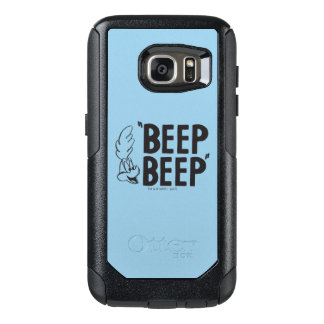 "Classic ROAD RUNNER™ ""BEEP BEEP"" OtterBox Samsung Galaxy S7 Case"