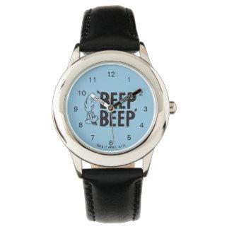 "Classic ROAD RUNNER™ ""BEEP BEEP"" Watch"