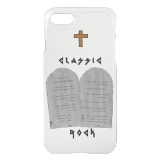 Classic Rock iPhone 8/7 Case