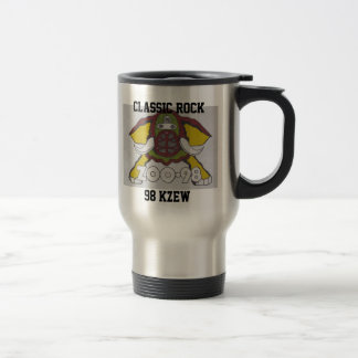 Classic Rock Travel Mug