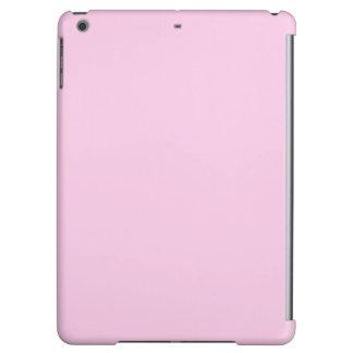 Classic Rose Modern Monochrome iPad Air Cases