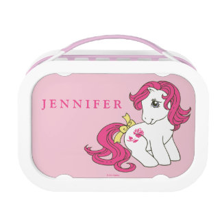 Classic Roseluck | Everyone Loves A Pony Lunch Box
