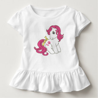 Classic Roseluck | Everyone Loves A Pony Toddler T-shirt