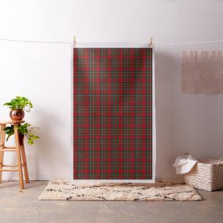 Classic Royal Stewart Tartan Plaid Fabric