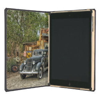 Classic RT 66 Arizona iPad Air Cover
