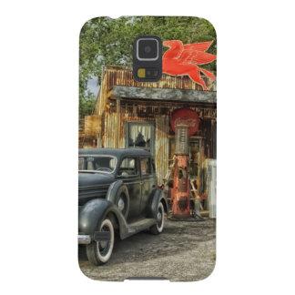 Classic RT 66 Arizona Galaxy S5 Cover