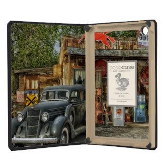 Classic RT 66 Arizona iPad Mini Retina Cases