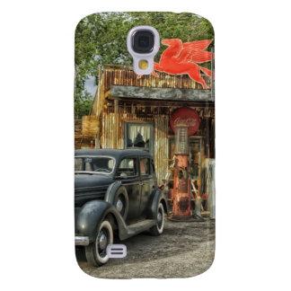 Classic RT 66 Arizona Galaxy S4 Case