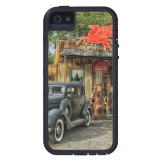 Classic RT 66 Arizona Cover For iPhone 5
