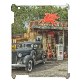 Classic RT 66 Arizona iPad Cover