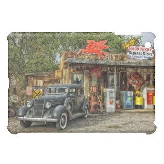 Classic RT 66 Arizona iPad Mini Cases