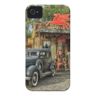 Classic RT 66 Arizona iPhone 4 Case-Mate Case