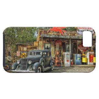 Classic RT 66 Arizona iPhone 5/5S Cases