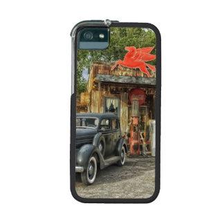 Classic RT 66 Arizona iPhone 5/5S Covers