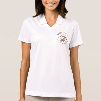 Classic rugby polo t-shirt