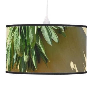 Classic Sage Pendant Lamp